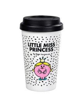 Wild&Wolf Little Miss Princess Mug