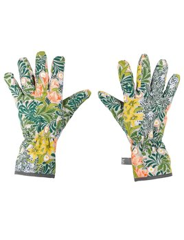 Wild&Wolf Floral Gardening Gloves