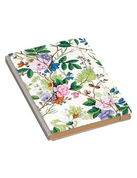 Wild&Wolf Cream Notebook