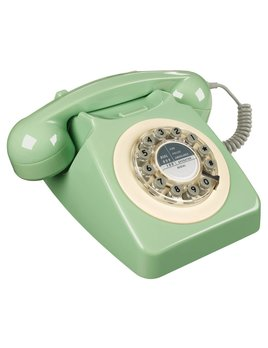 Wild&Wolf Mint Telephone