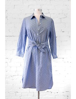 Great Plains Robe-Chemisier Hannah