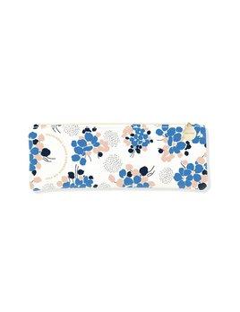 Fringe Studio Blue Floral Pouch