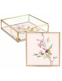 Fringe Studio Boîte Guirlande Florale