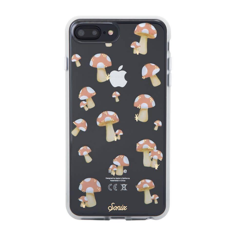 Sonix Étui pour iPhone Champignon