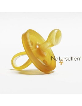 Natursutten Pacifier Original Orthodontic