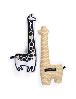 Wee Gallery Oreiller Girafe