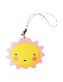 Little Lovely Sun Charm