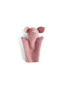 Piggy Hand Puppet