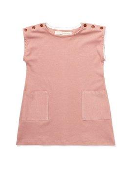 Petit Atelier B Pink Dress