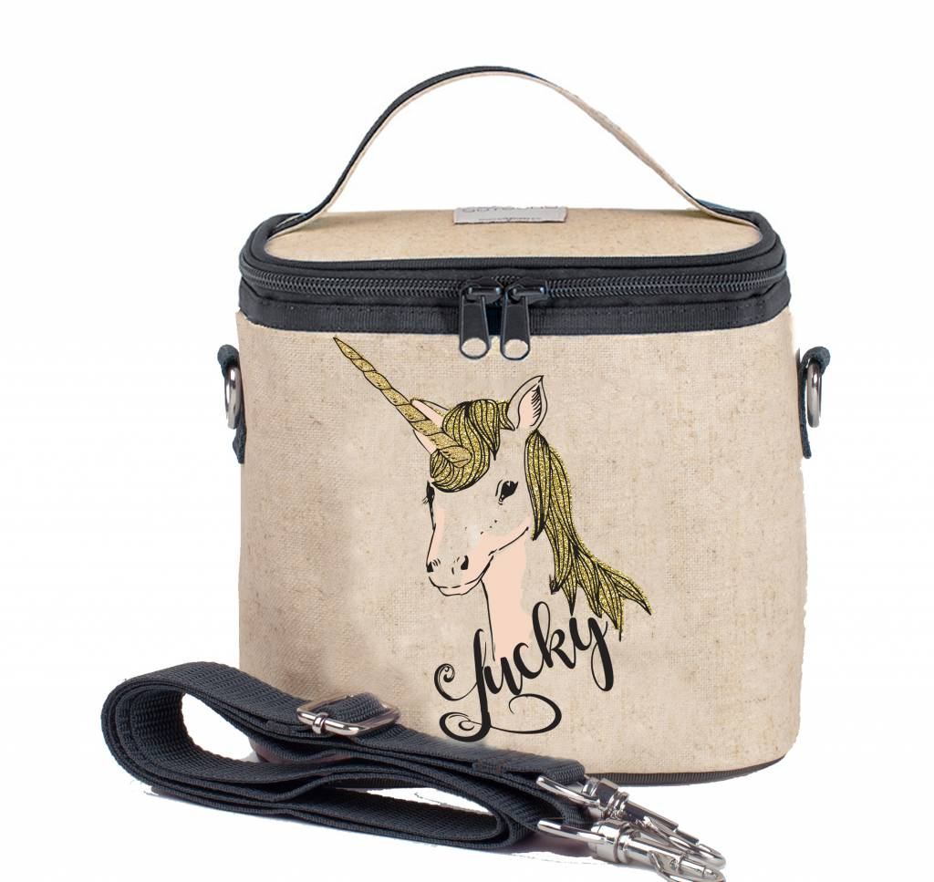 So Young Unicorn Cooler Bag