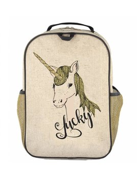 So Young Big Unicorn Backpack