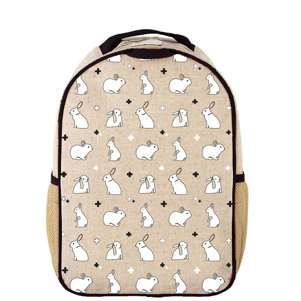 So Young Small Bunny Backpack