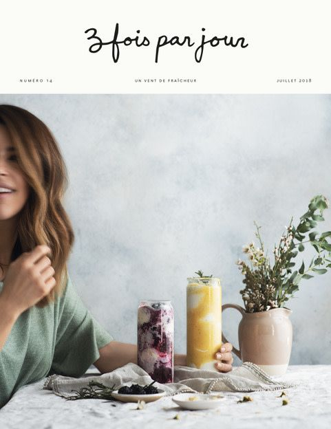 Magazine No 16 TFPJ