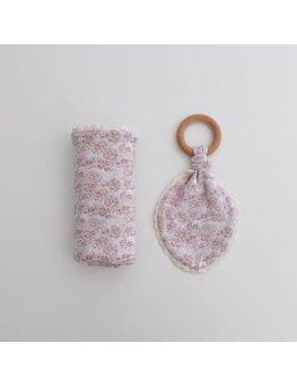 Un Pour Tous Floral Teether