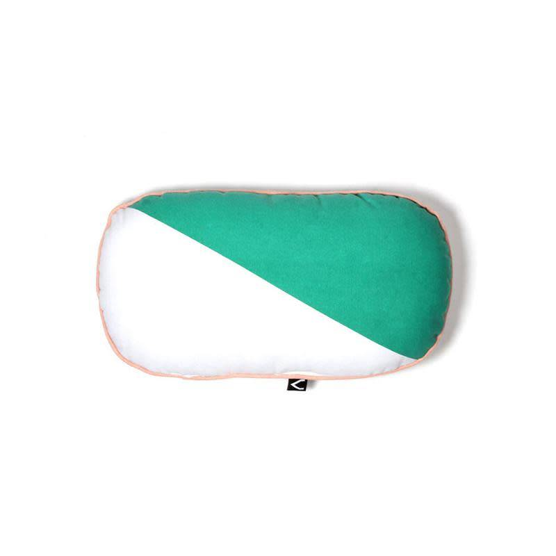 A D ZIF Pill Pillow
