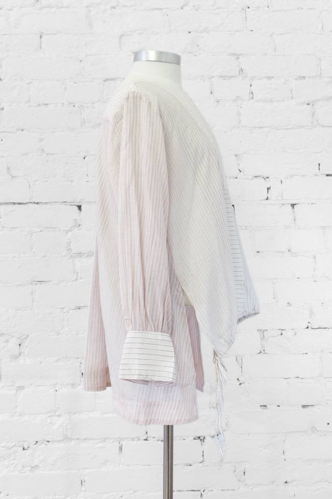 French Connection Light Pink Top