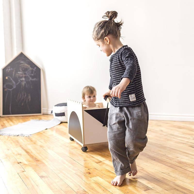 bac de rangement tchou tchou boutique vestibule boutique vestibule. Black Bedroom Furniture Sets. Home Design Ideas
