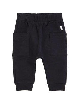 Petit Lem Pantalon en Tricot