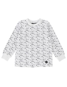 Birdz Scandinavian Sweater