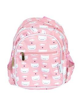 Little Lovely Cats Backpack