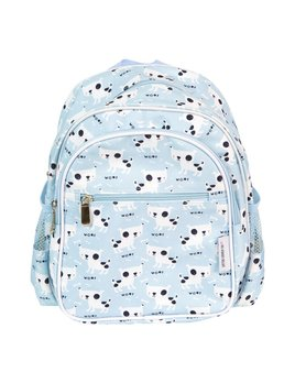 Little Lovely Dog Backpack