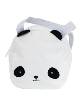 Little Lovely Little Kids Panda Bag