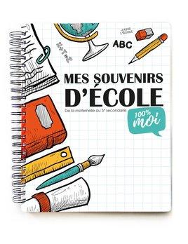 Album Mes Souvenirs d'École