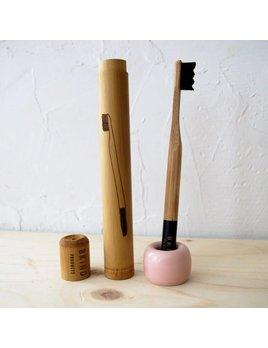 Étui à Brosse à dents Bambou