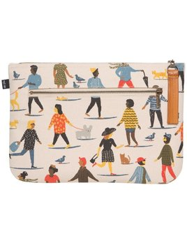 Danica/Now People Person Folio Pouch