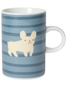 Danica/Now Tasse Bouledogue