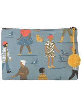 Danica/Now Small People Person Cosmetic Bag