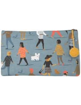 Danica/Now People Person Large Cosmetic Bag