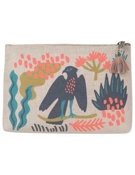 Danica/Now Empire Small Cosmetic Bag