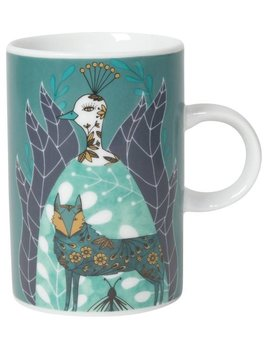 Danica/Now Birdland Tall Mug