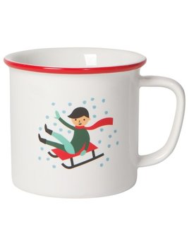 Danica/Now Snow Much Fun Mug