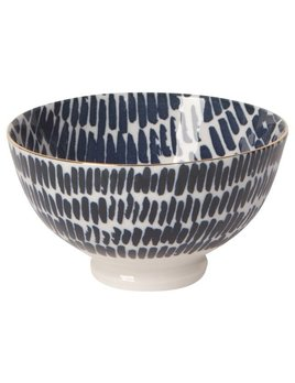 Danica/Now Dash Shibori Bowl