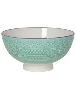 Danica/Now Moyen Bol Relief Jade