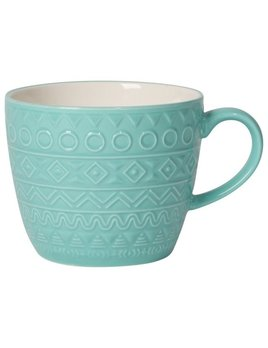 Danica/Now Jade Casablanca Mug