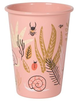Danica/Now Big Small World Tumbler
