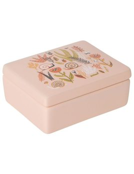 Danica/Now Small World Jewelry Box