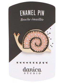 Danica/Now Broche Small World