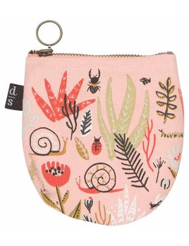Danica/Now Small World Halfmoon Pouch