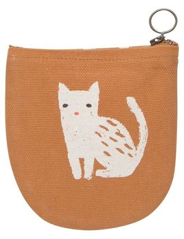 Danica/Now Cat Halfmoon Pouch
