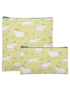 Danica/Now Goats Snack Bags Set