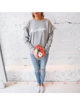 South Parade Magnifique Sweatshirt