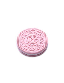 Bulle Bijouterie Pink Oreo and Clip Duo