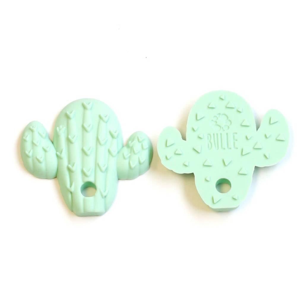 Bulle Bijouterie Jouet de Dentition Cactus - Choix Couleurs