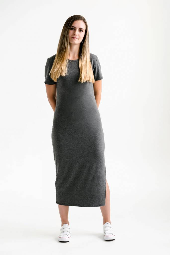 Rose Maternité Mythical Dress