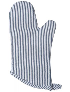 Danica/Now Nautical Stripes Mitt
