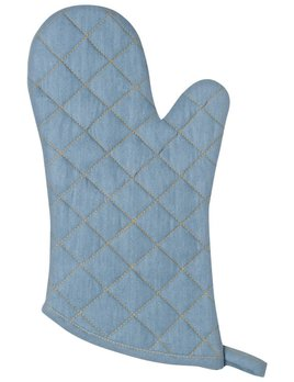 Danica/Now Denim Oven Mitt